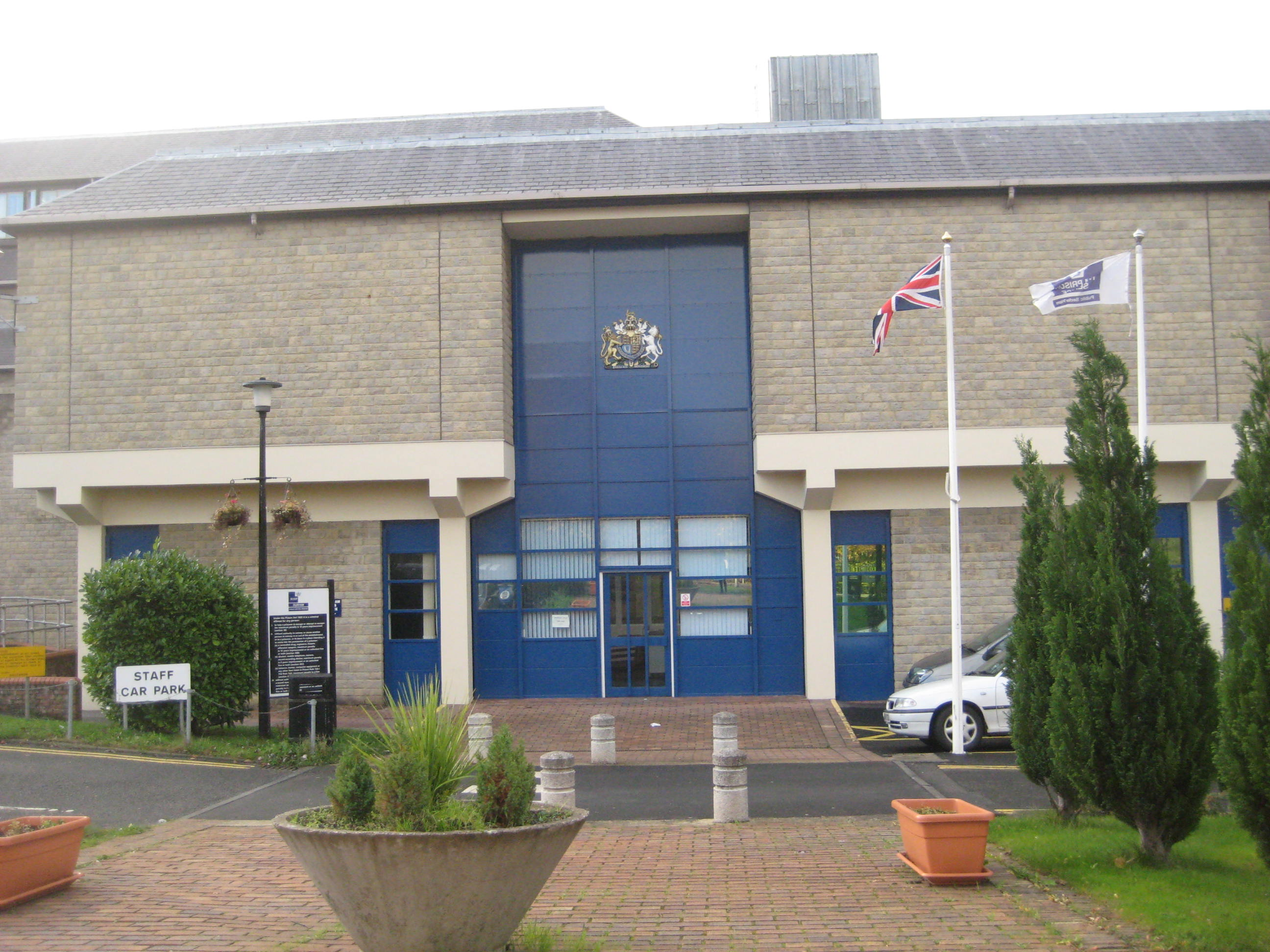 Social visits to restart at HMP Durham