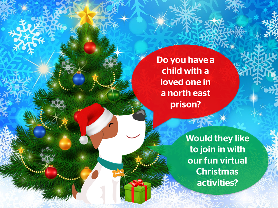 Fun virtual christmas activities for children