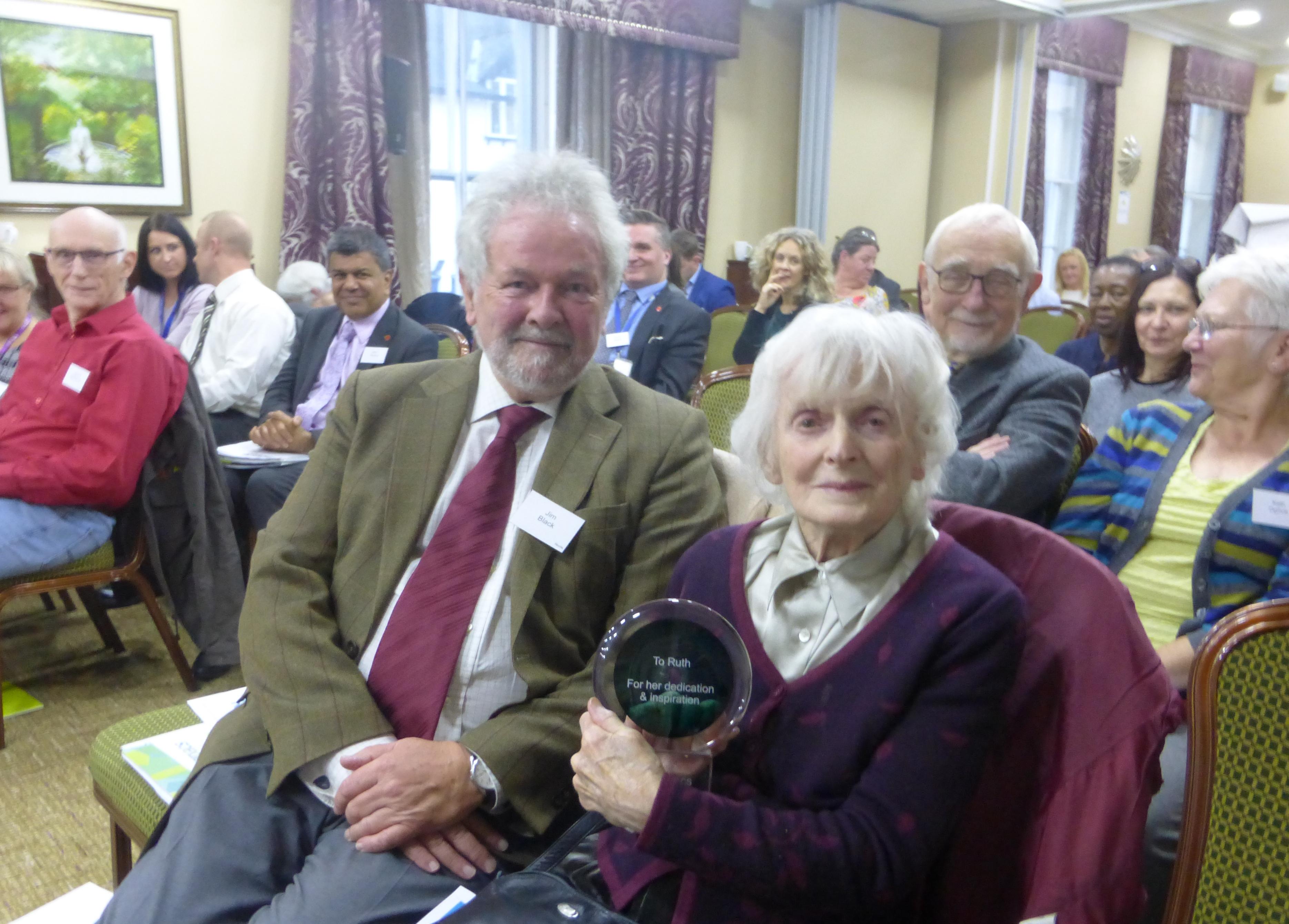 The Ruth Cranfield Awards